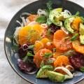 Vegetarian Salads