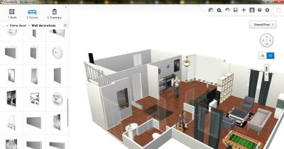 Top 10 Best Applications to Make House Plans, News and ...