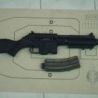 "Kel-Tec SU-22: More than just a ""fun gun"""