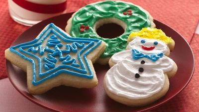 Easy to Make Christmas Cookie Recipes | Home Designing