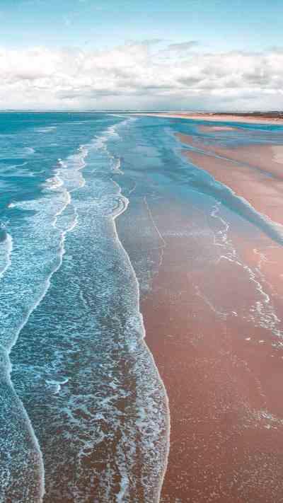 9 Best Ocean iPhone XS Wallpapers - Best Water Beach Sea Backgrounds - Home DIY