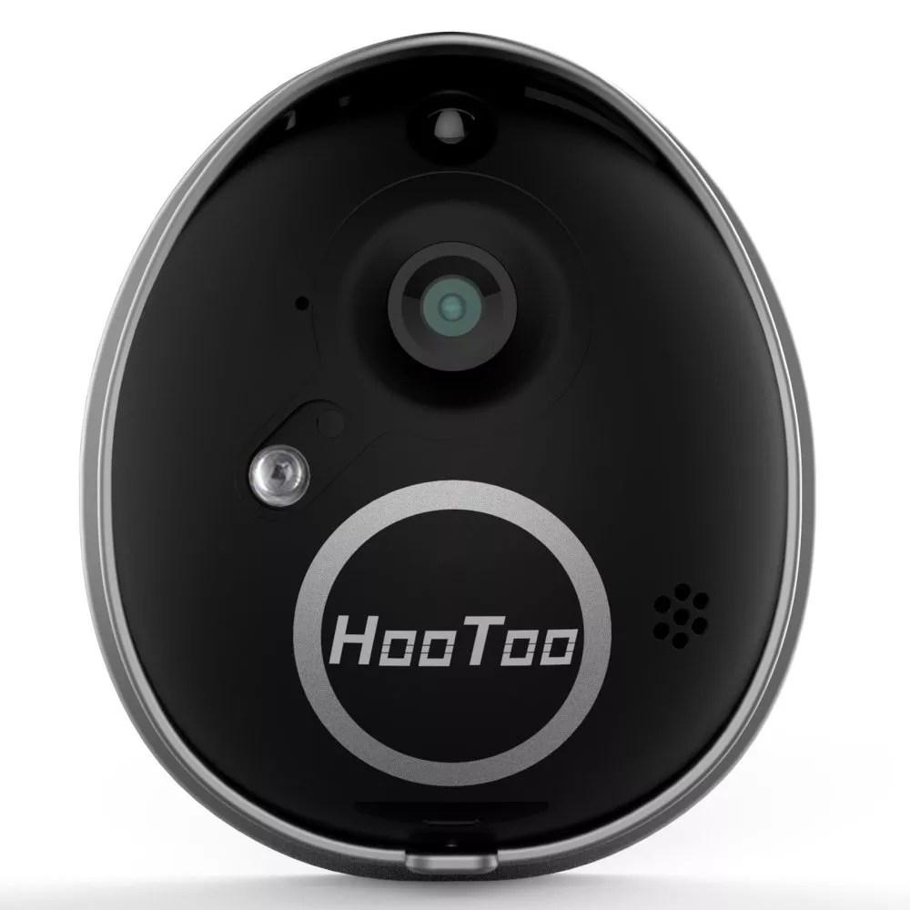 Hoo Too wifi video doorbell