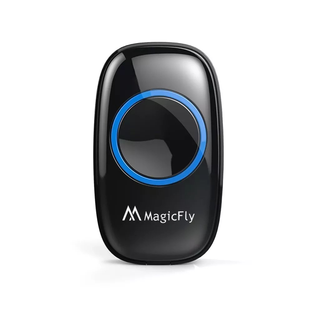 Magicfly Portable Wireless Doorbell