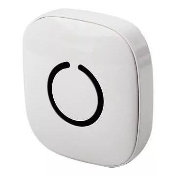modern doorbell chime