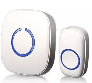 sadotech model c wireless doorbell
