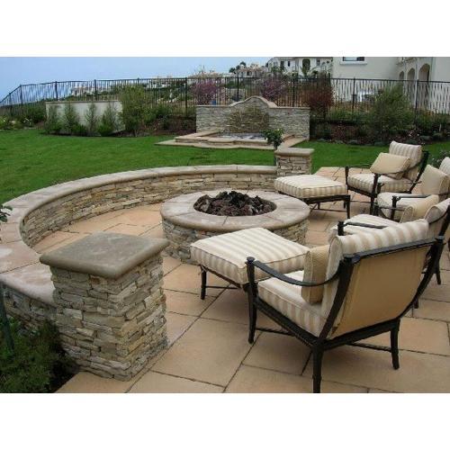 Medium Crop Of Backyard Patio Garden Ideas