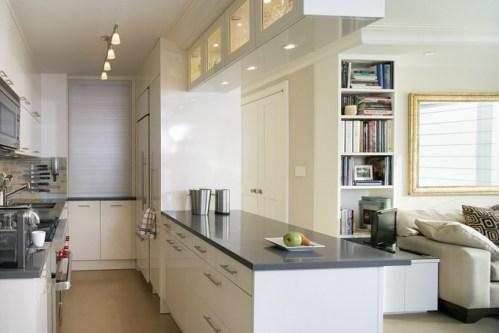 Medium Of Kitchen Floor Plans Small Spaces