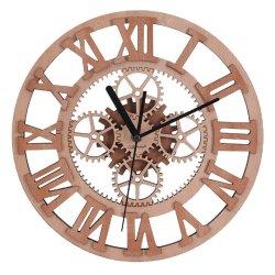 Small Of Gear Clock Design