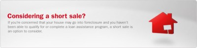 Short Sale Programs | Bank of America