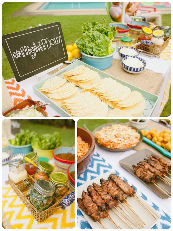 Homemade Parties DIY Party_Picnic_Philip08
