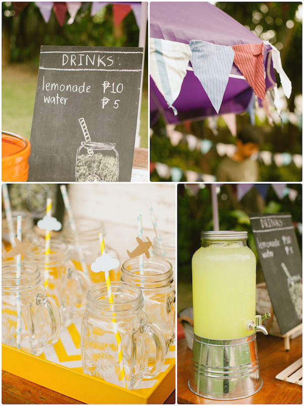 Homemade Parties DIY Party_Picnic_Philip24