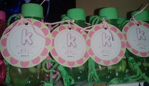 Homemade Parties_DIY Party_Green and Pink_Kendra01