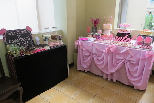 Homemade Parties_DIY Party_Spa Party_Chantelle08