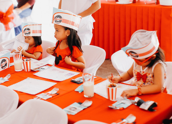 Homemade Parties_DIY Party_50s Diner Party_Lucas48
