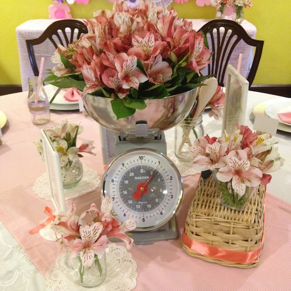 Homemade Parties_DIY Party_Bridal Shower_Kitchen28
