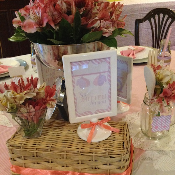 Homemade Parties_DIY Party_Bridal Shower_Kitchen30