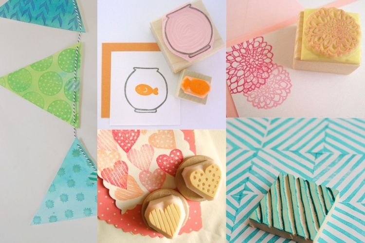 DIY Party_Stamps2