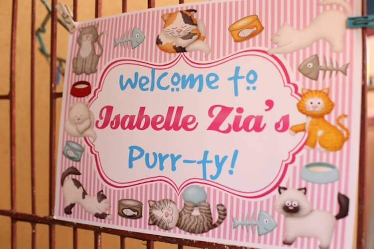 Homemade Parties_DIY Party_Kawaii Cat Party_Isabelle10