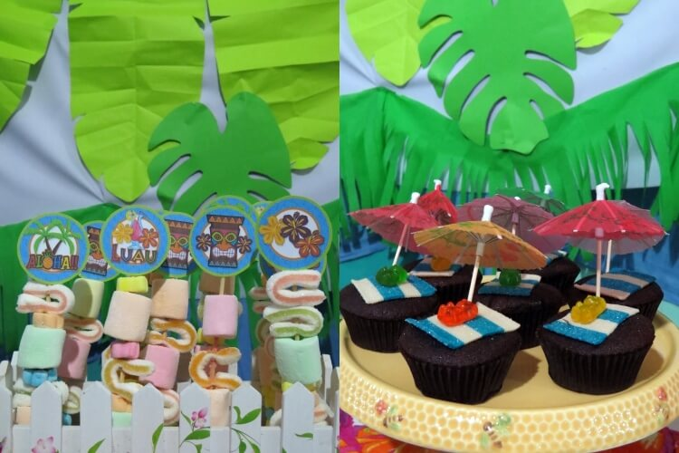 Homemade Parties_DIY Luau Party_Santos03