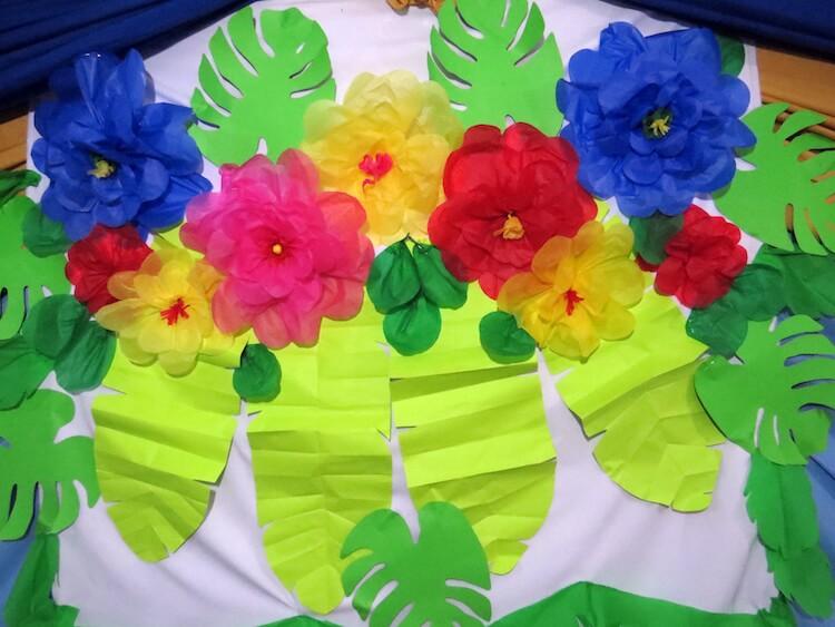 Homemade Parties_DIY Luau Party_Santos05