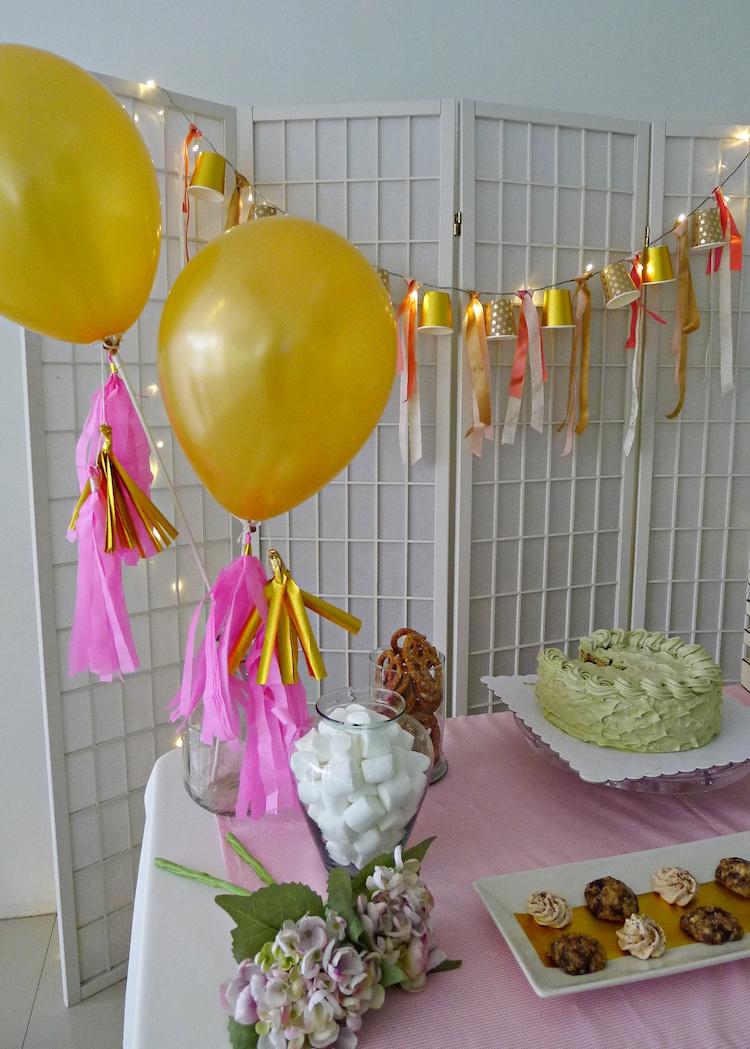 Homemade Parties How to do DIY Dessert Table 07