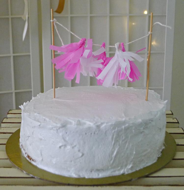 Homemade Parties How to do DIY Dessert Table 09