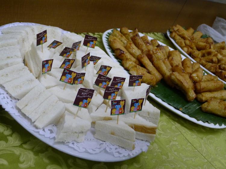 Homemade Parties DIY Party _Safari Party07