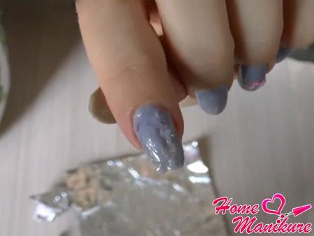 Гель лак Аурелия - палитра Aurelia для ногтей