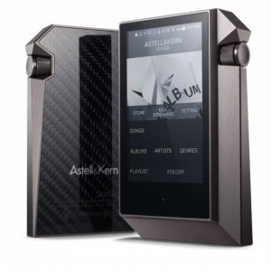 Astell&Kern AK240 Portable Audio Player
