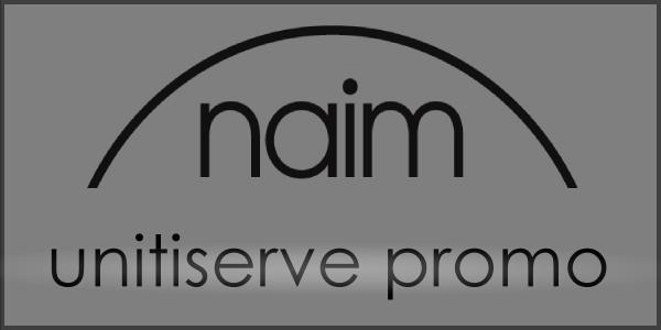 Naim UnitiServe Festive Promotion
