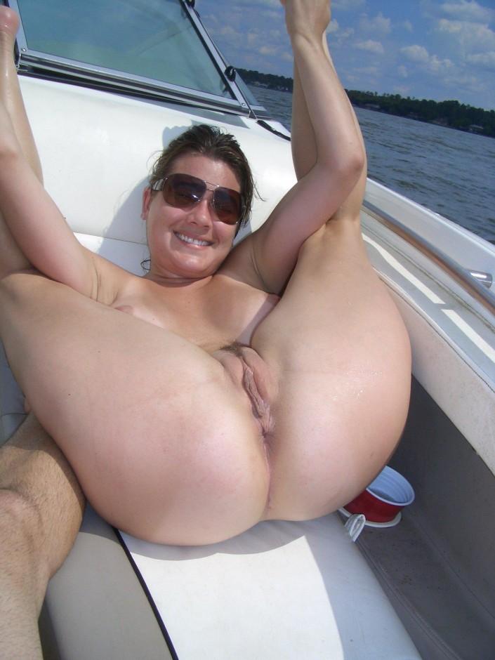 hot girls nude big rigs