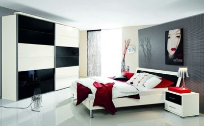 black-and-red-bedroom-interior-design