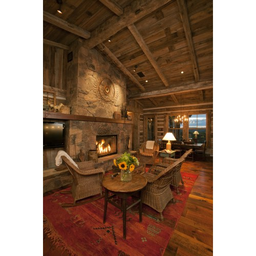Medium Crop Of Home Interior Western Pictures