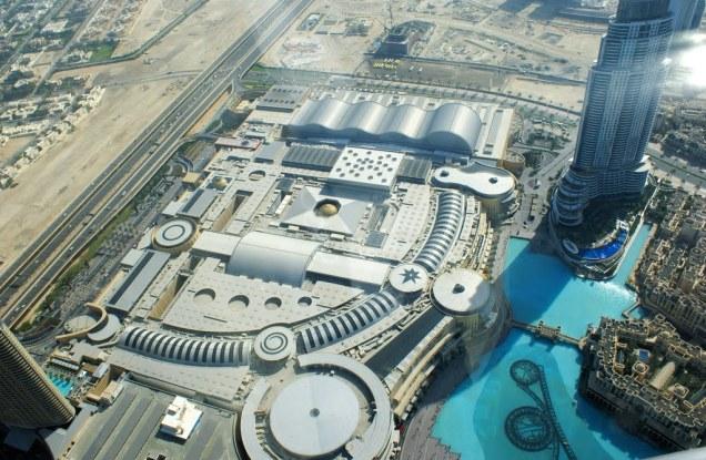 Amazing Dubai – Home Pilot Adventures