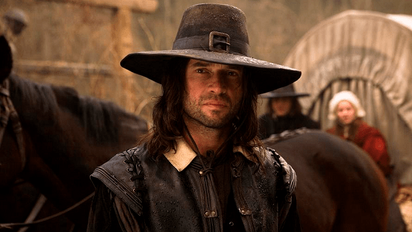 Solomon Kane: The Puritan Warrior