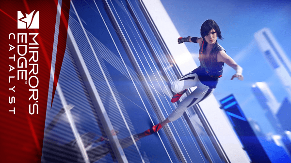 Mirror's Edge Catalyst: I Am Faith