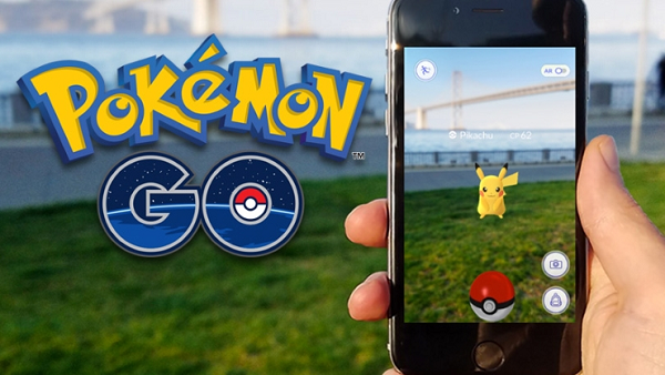 Stay Safe While Playing Pokemon Go