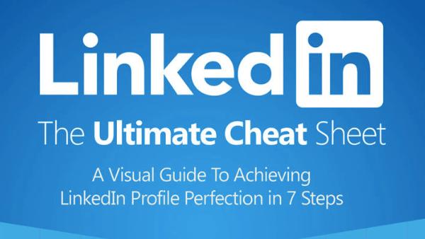 Ultimate LinkedIn Cheat Sheet