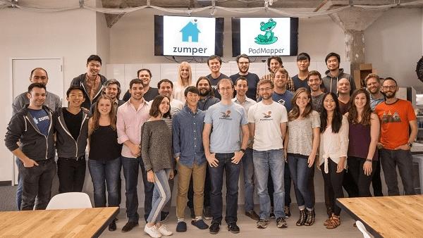 Zumper Apartments: College Scholarship & Internships