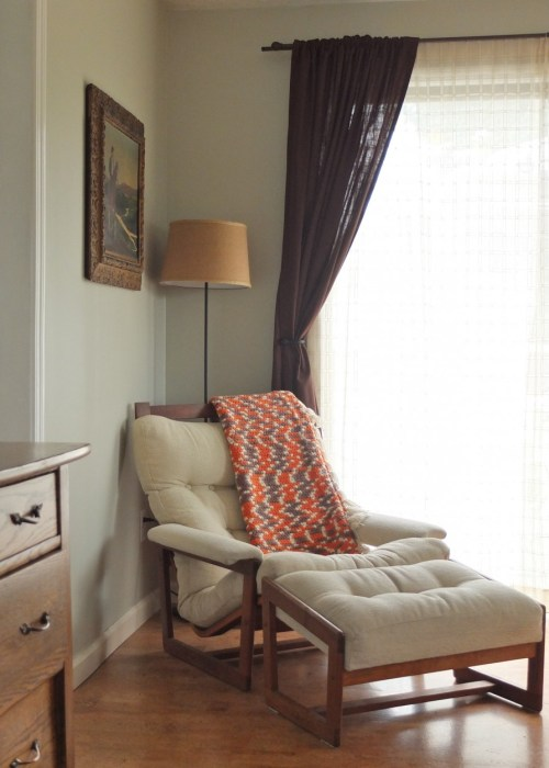 Medium Of Comfy Reading Chairs