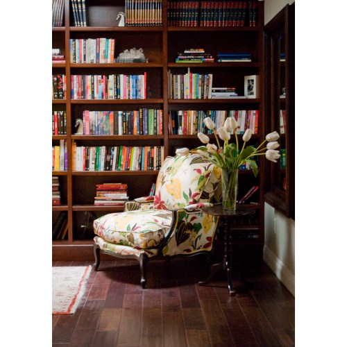 Medium Crop Of Floor Reading Chair