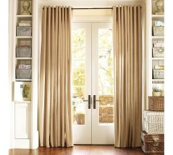 Small Of Curtains For Sliding Glass Doors