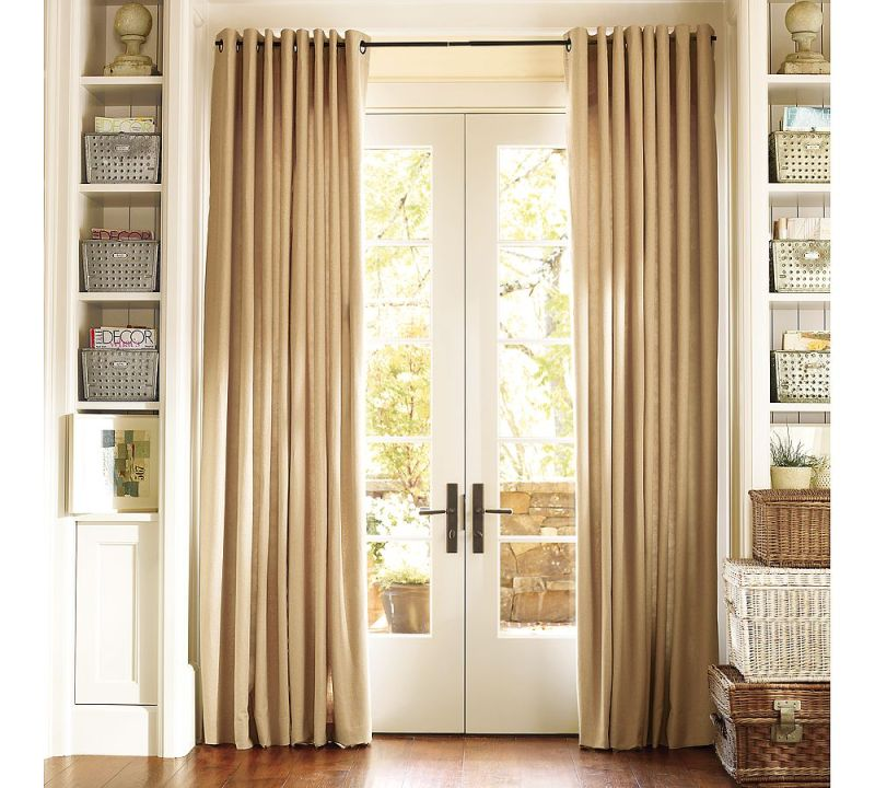 Large Of Curtains For Sliding Glass Doors