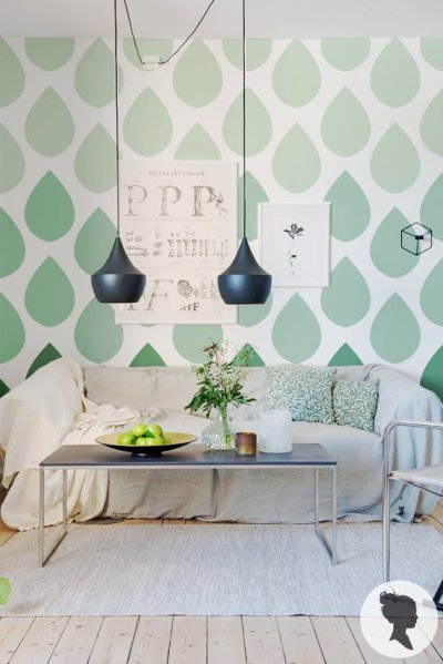 The Most Popular Peel and Stick Removable Wallpaper Style that You Must Apply | HomesFeed