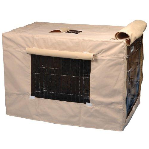 Medium Crop Of Dog Crate Covers