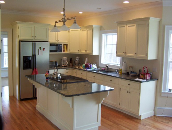 Inspire Kitchen Cabinets Ideas