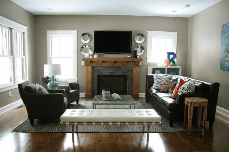 Large Of Large Living Room Furniture Placement