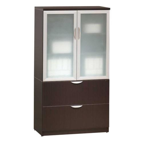 Medium Crop Of Wooden Storage Cabinets