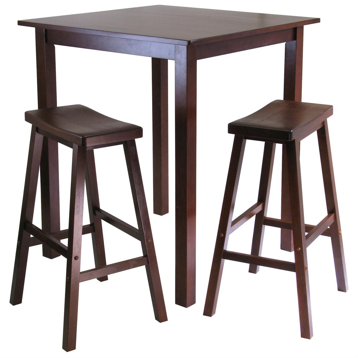 bar height kitchen table and chairs full size of kitchen small 4 person kitchen table Pub Tables And Stools Homesfeed