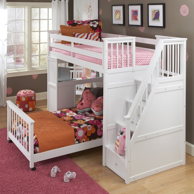 Large Of Toddler Bunk Beds